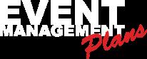 Event Management Plans