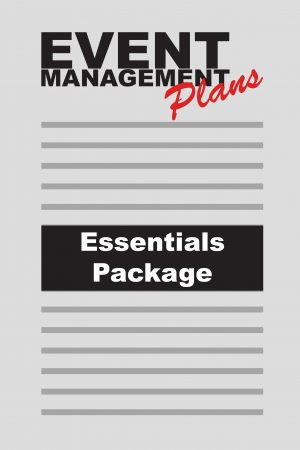 essential event management templates