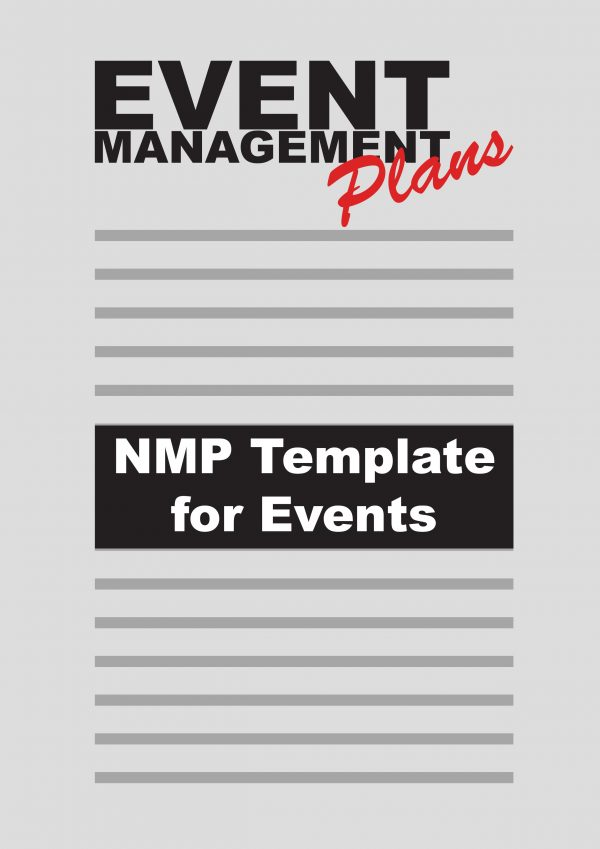 Noise Management Plan - Event icon
