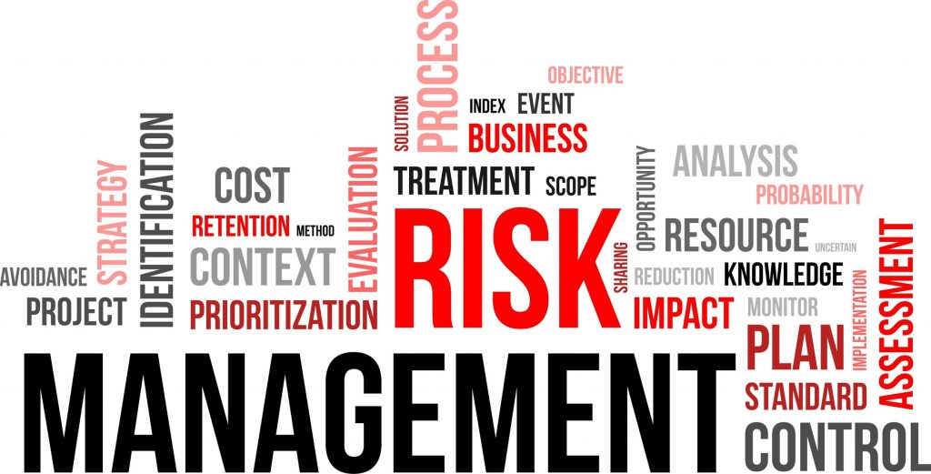What is risk management? How to minimise your risks for events