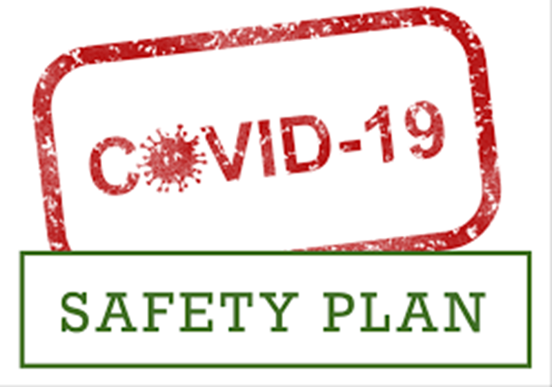 covid safe plan for events