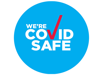 COVID Safe Event planning made easy with our new COVID Safe Event Template!